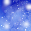 Abstract blur background light blue, soft and elegance