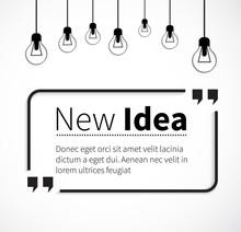 Phrase New Idea In Isolation Q...
