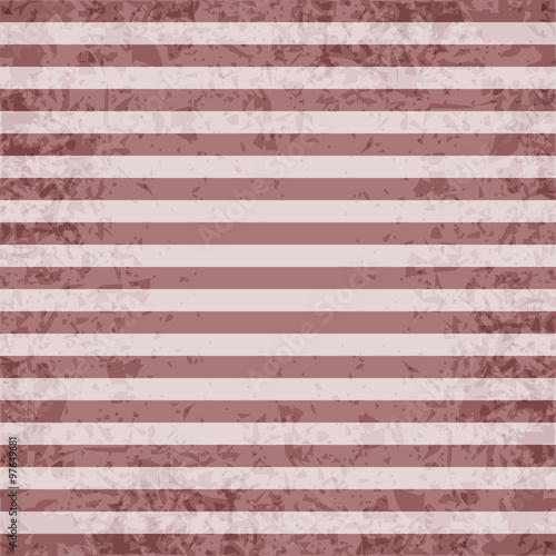 background of the lines in the vintage style Canvas Print
