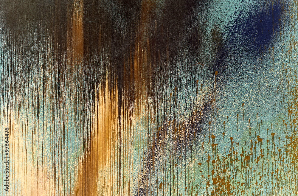 Fototapeta mur peint