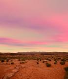 Sonora Desert Sunset - 97690692