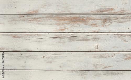 Shabby Holz Weiß Hintergrund Leer