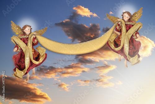 Angeli dell'Annunciazione