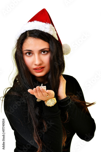 Photo  Mrs Santa Claus