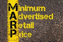 Advertising Business Acronym M...