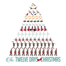 All Twelve Days Of Christmas T...