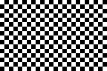 Seamless Pattern Chessboard
