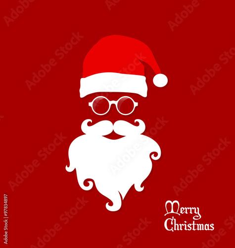 04ea2abbe87 Hipster Santa Claus