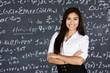 University Math Teacher