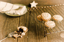 Freshly Homemade Mince Pies  O...
