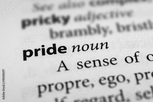 Valokuva  Pride