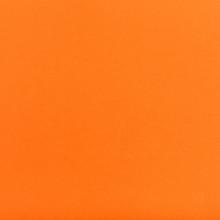 Orange Colored Square Sheet Of Paper