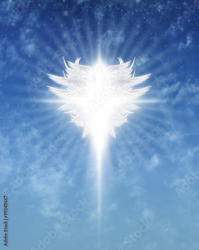Fotografia  Archangel