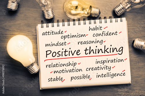 Positive Thinking Lecture