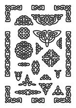 Celtic Knots Collection