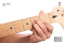 A Minor Guitar Chord Tutorial