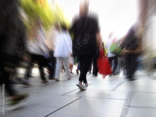 Foto  Eile Stadtleben