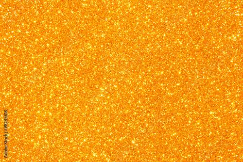 Fototapeta orange glitter texture background obraz