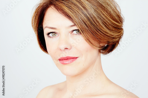 Fotografia  Mature woman portrait
