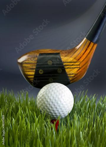 Golf. - 98355889