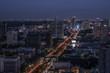 Sathorn District Bangkok