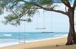 Tiny Thai Beach