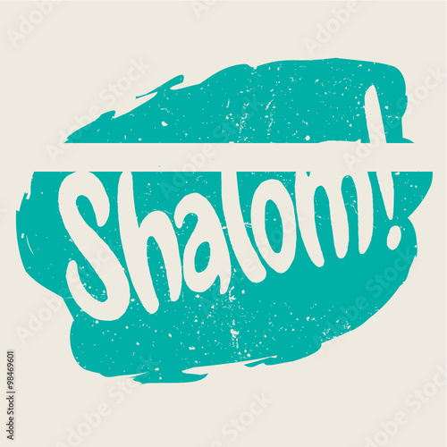 Shalom jewish greeting meaning peace also shalom means jewish greeting meaning peace also shalom means completeness m4hsunfo