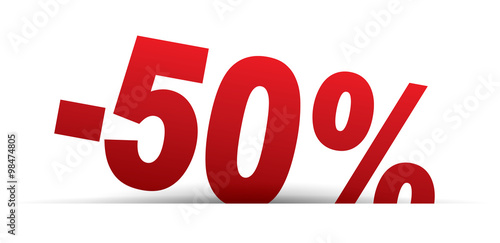 Poster  50 %