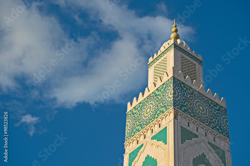 Marokko- Casablanca
