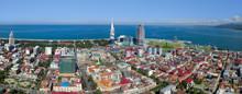 Aerial View Of Batumi