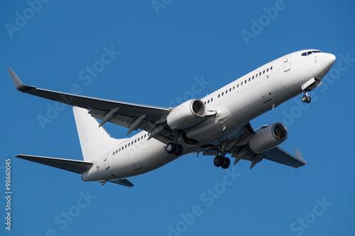 Fotografia  Boeing 737-800