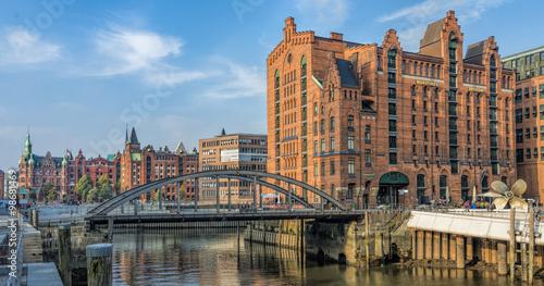 Fotografía  Maritimes Museum Hamburg