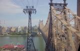 Fototapeta New York - most nowy jork