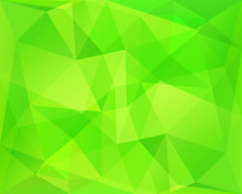 Abstract Polygonal Geometric B...