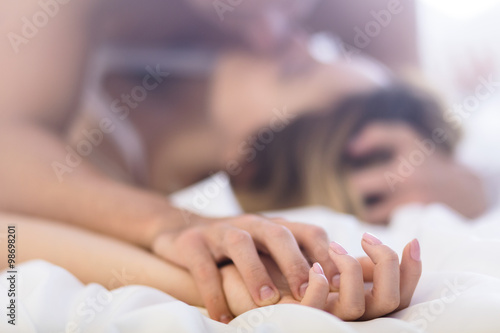 Fotografie, Obraz  Relationship with passionate affection