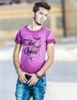 Iraqi white boy in outdoor in Kirkuk city,Iraq