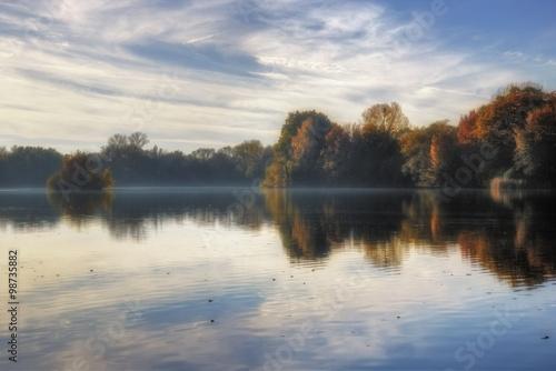 mgla-na-jeziorze