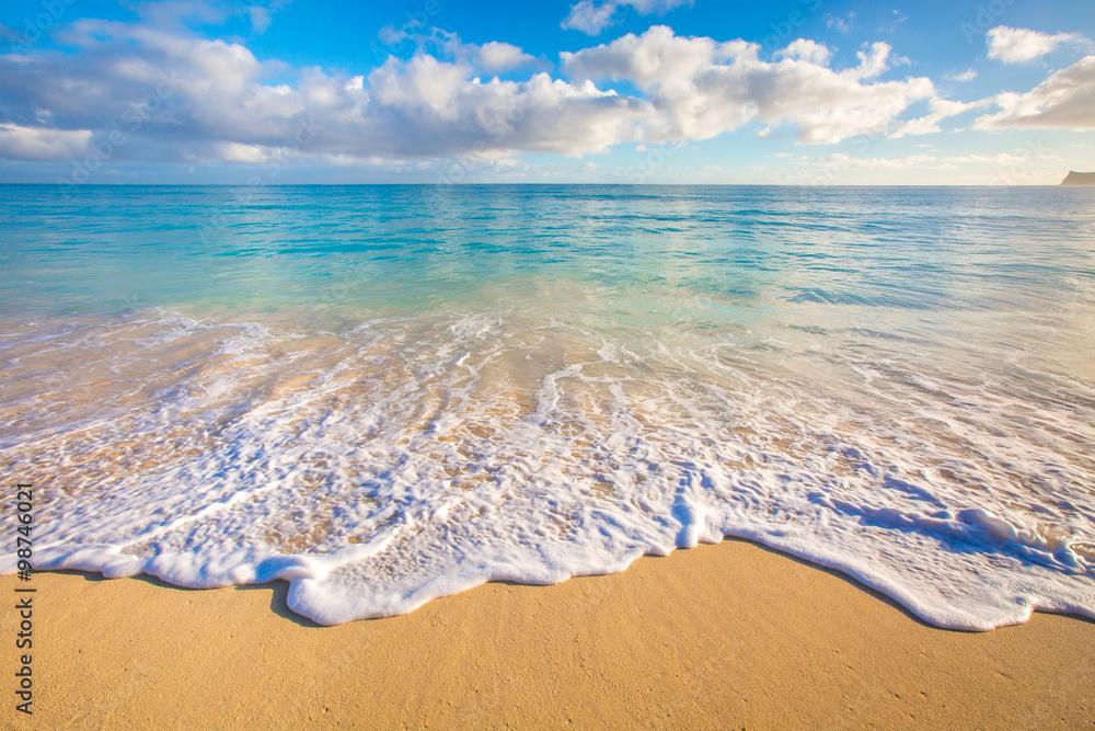 Fototapety, obrazy: Hawaii Beaches