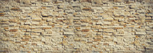 Nature Stone Wall Background A...