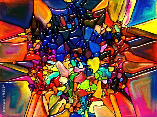 Digital Glass © agsandrew