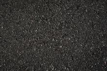 New Paved Road Surface Asphalt...