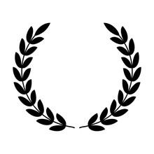 Laurel Wreath - Symbol Of Vict...