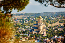 Sameba Orthodox Church Cathedr...