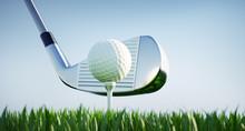 Motiv Golfclub
