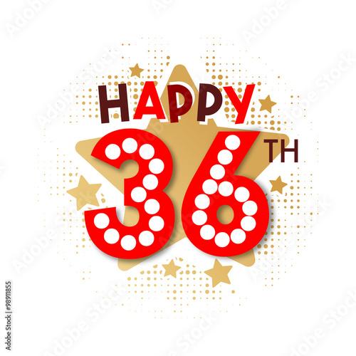 Открытки на день рождения мужчине 36 лет, новый год 2018