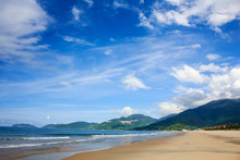 Lang Co Beach, Hue Province, V...