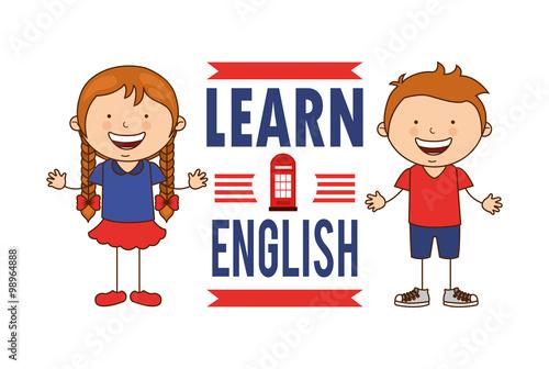 napis-ucz-sie-angielskiego