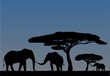 zoo_silhouette