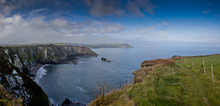 Photographs From Around Cardigan And Newport In Pembrokeshire, South West Wales.