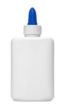 Blue Tip Glue Bottle
